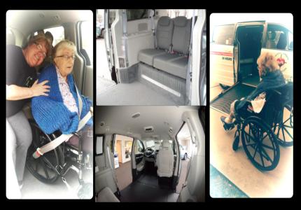 wheelchair transportation orange county
